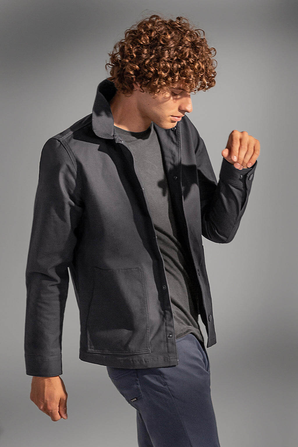 Men's Travel Clothing