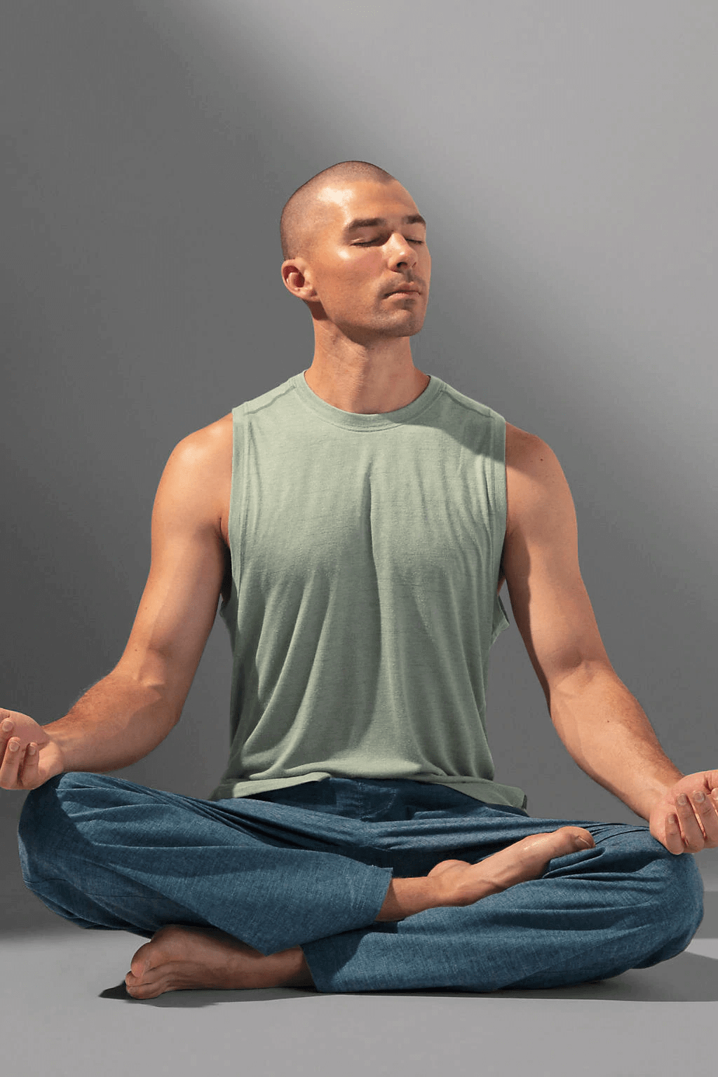 Men's Yoga Clothing
