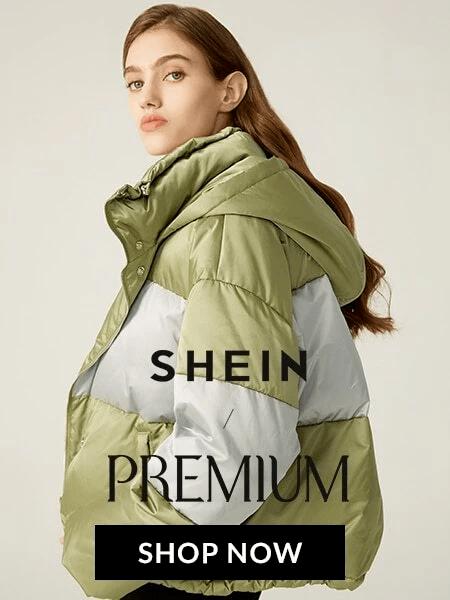 Shein Premium