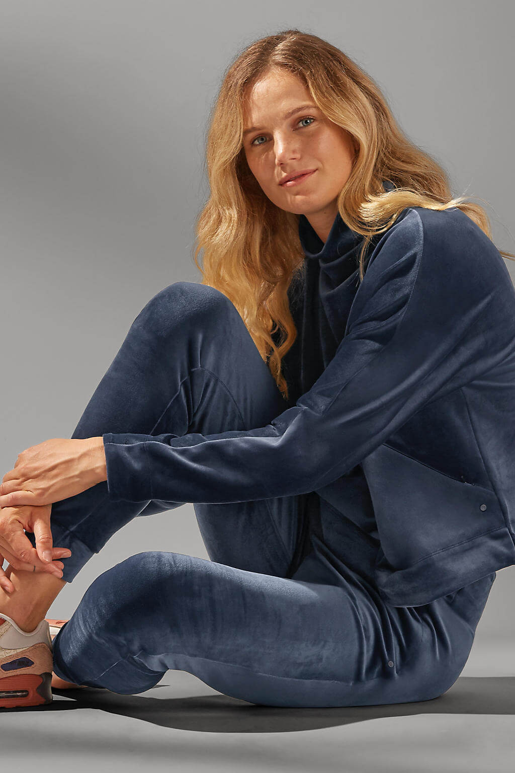 Women's Loungewear Collection